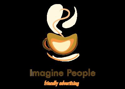 Logo pentru servicii creative