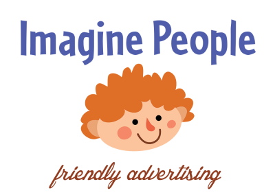Logo fresh, copil, logo baietel cret, logo activitati copii, bucurie