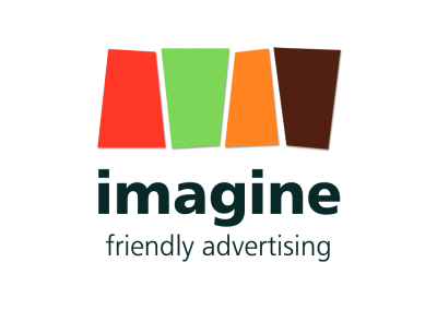 Logo abstract, logo simplu, logo eficienta, logo 4 culori, logo echilibrat, logo elegant