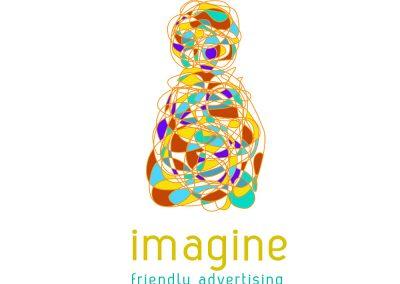 Logo culori, logo social, logo pentru asociatii, ONG si industrii creative