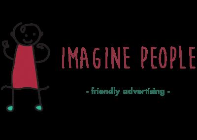 Logo naiv artistic creativ
