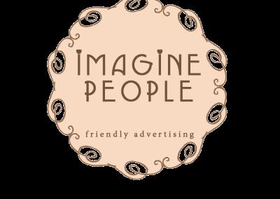 Logo pentru prajituri, cookies, ciocolata si rame vintage pentru start-up-uri
