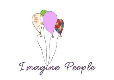 Logo baloane, copii, activitati, jocuri, logo vectorial
