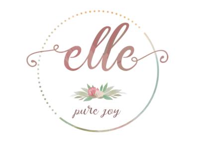 Logo hair style, floral, ilustratie vectoriala, flowers, hand-made, fresh